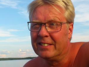 Foto på Ulric Jansson